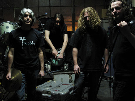 Voivod Talk 'Warriors of Ice,' New Studio Album