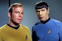 William Shatner Blasts Jim Carrey, Bill Nye, Jason Alexander for Their Captain Kirk Impressions