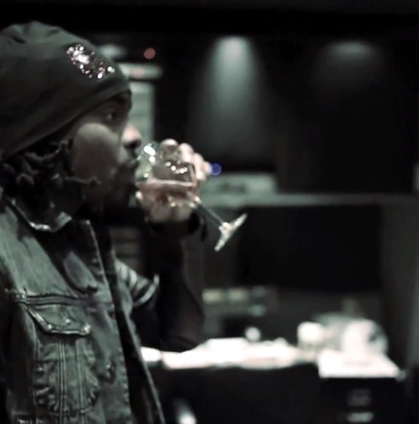 "Wale""The Blessings"" (video)"
