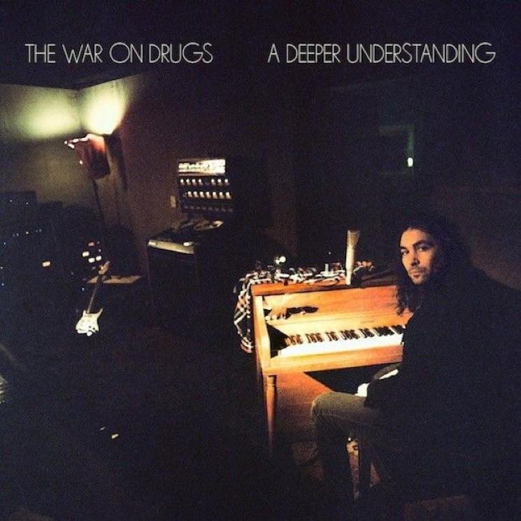 The War on Drugs'A Deeper Understanding' (album stream)