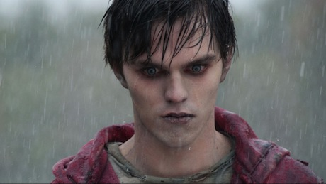 Warm Bodies - Directed by Jonathan Levine
