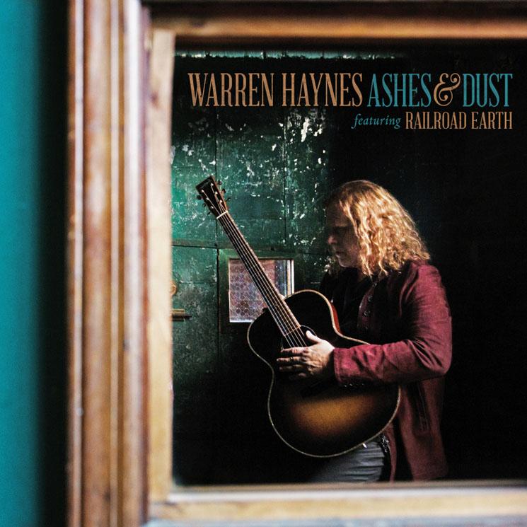 Warren Haynes Ashes And Dust : warren haynes ashes and dust ~ Hamham.info Haus und Dekorationen