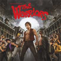 Waxwork Records Lines Up Soundtrack Reissue of 'The Warriors'