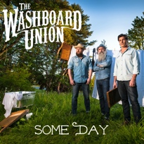 The Washboard Union Make Major Label Debut with New EP