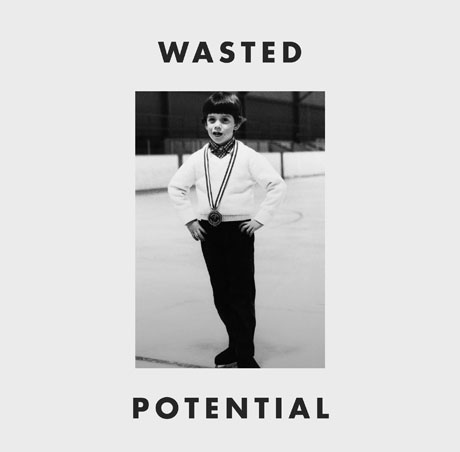 Wasted Potential - 'Wasted Potential EP'
