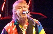 R.I.P. Mott the Hoople Bassist Pete Overend Watts