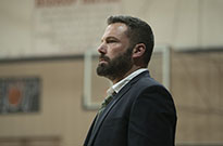 'The Way Back' Has Too Much Ben Affleck, Not Enough Sports Directed by Gavin O'Connor