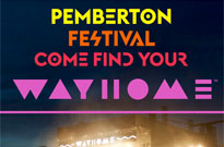 WayHome Will Honour Cancelled Pemberton Music Festival Tickets