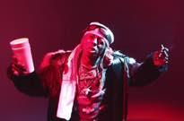 """Lil Wayne Celebrates the #UproarChallenge in """"Uproar"""" Video"""