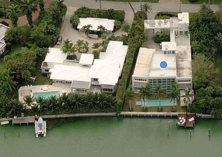 Shooting At Lil Wayne S Mansion Confirmed As Hoax