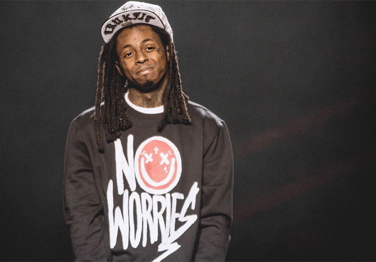 Lil Wayne's Prison Memoirs to Finally See Release
