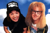 Mike Myers Might Make More 'Wayne's World'