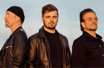 Bono and the Edge Team Up with Martin Garrix for New Anthem 'We Are the People'