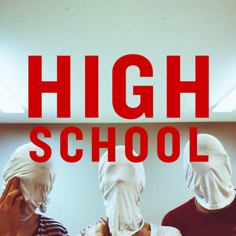 We Are the City Reveal New <i>High School</i> EP