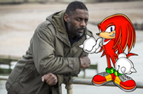 Idris Elba to Play Knuckles in 'Sonic the Hedgehog 2'
