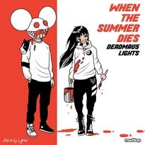 Lights and deadmau5 Reunite on 'When the Summer Dies'