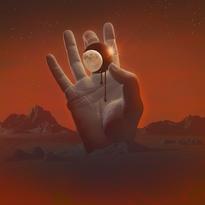 Toronto's CIVIC TV Announces Debut LP 'black moon,' Shares Title Track