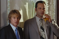 Vince Vaughn Is in Talks to Revive 'Wedding Crashers' for a Sequel