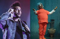Watch the Weeknd Voice Characters on 'Robot Chicken'