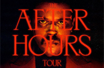 """The Weeknd Announces Massive """"After Hours Tour"""""""