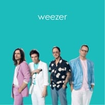 Weezer Surprise-Release New Covers LP 'The Teal Album'