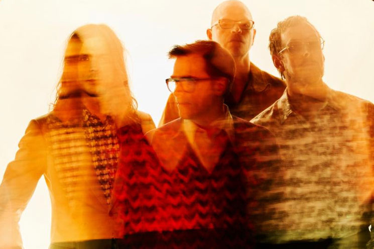 Weezer Have Already Recorded Most of the Follow-Up to 'The Black Album'