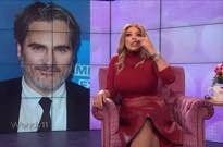 ​Wendy Williams Apologizes for Mocking Joaquin Phoenix's Cleft Lip