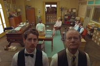 Wes Anderson Out-Wes Andersons Himself with the Trailer for 'The French Dispatch'