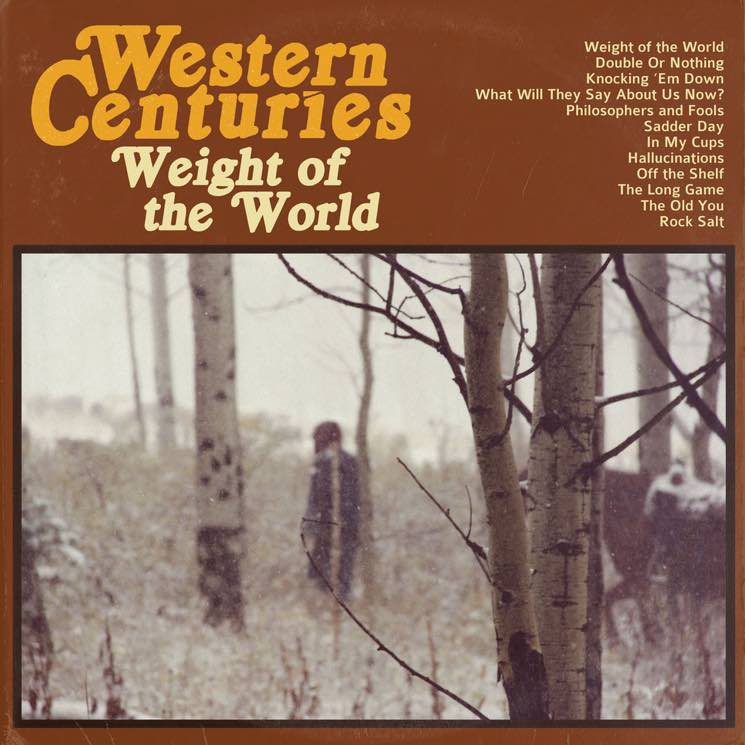 Western CenturiesWeight of the World