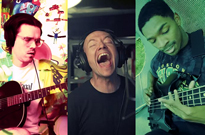 Watch Members of PUP, Touché Amoré Cover Pixies