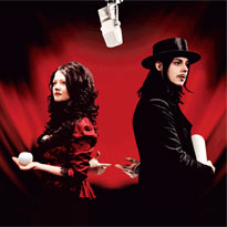 The White Stripes Finally Release 'Get Behind Me Satan' on Vinyl