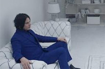 "Jack White ""Over and Over and Over"" (video)"