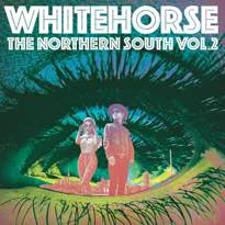 Whitehorse The Northern South Vol. 2