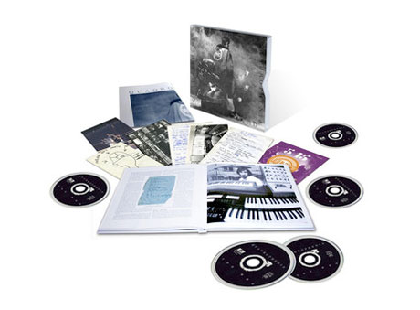 The Who Dish Details on 'Quadrophenia' Box Set