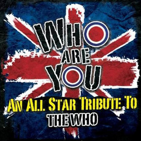 The Who Honoured with Tribute Album Featuring Iggy Pop, Dave Davies, Todd Rundgren