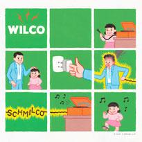 Wilco Share New 'Schmilco' Song
