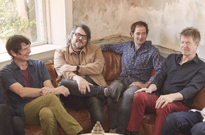 Wilco Play Western Canada on Spring Tour