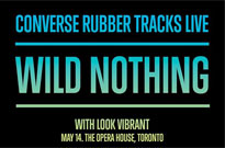 Wild Nothing Hits Toronto on Free