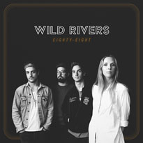 Wild Rivers Eighty-Eight