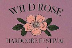 All Out War, Jesus Piece, Candy to Play Calgary's Wild Rose Hardcore Festival
