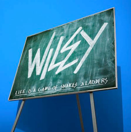 Wiley Set to Finally Release 'Snakes & Ladders'