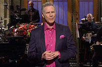 Saturday Night Live: Will Ferrell & King Princess November 23, 2019