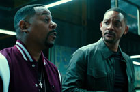 Here's the First Trailer for 'Bad Boys for Life'