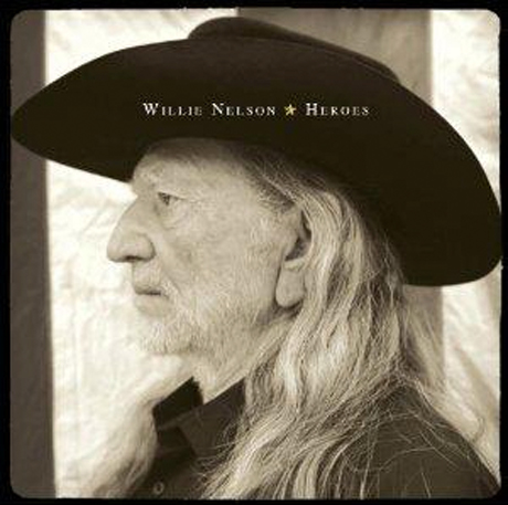 Willie NelsonHeroes
