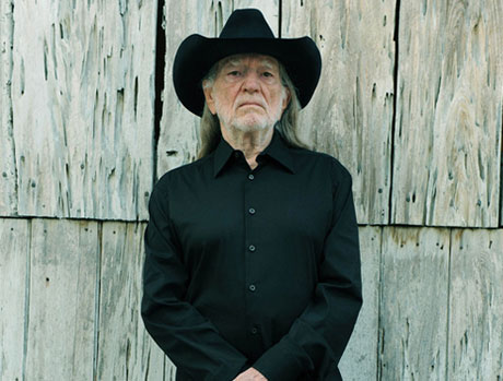 Willie Nelson Talks 'Let's Face the Music and Dance,' Reveals New Duets Album