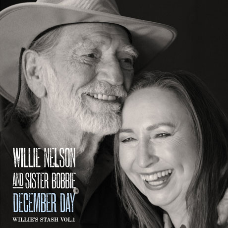 Willie Nelson Launches Archival Albums Series with 'December Day'