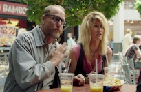 Watch Woody Harrelson and Laura Dern Wreak Havoc in the Trailer for Daniel Clowes' 'Wilson'