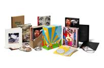 Paul McCartney and Wings Treat 'Wild Life' and 'Red Rose Speedway' to Expanded Reissues