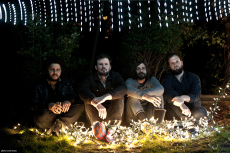 Wintersleep to Take 'Hello Hum' on Canadian Tour