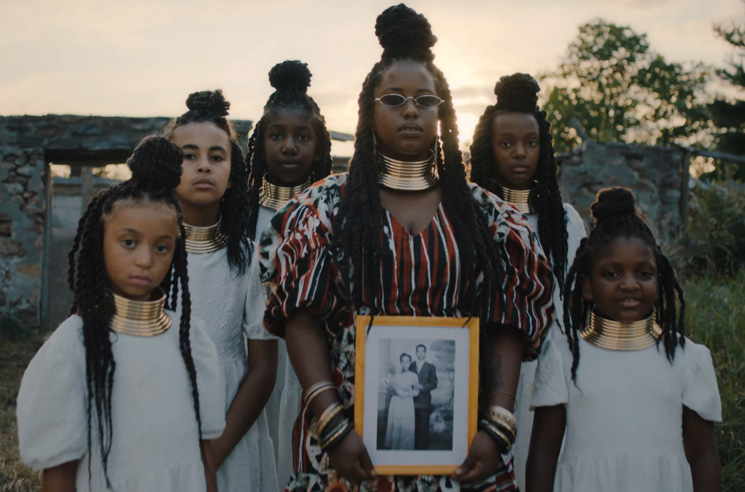 "Witch Prophet's ""Tesfay"" Video Celebrates Familial Empowerment"
